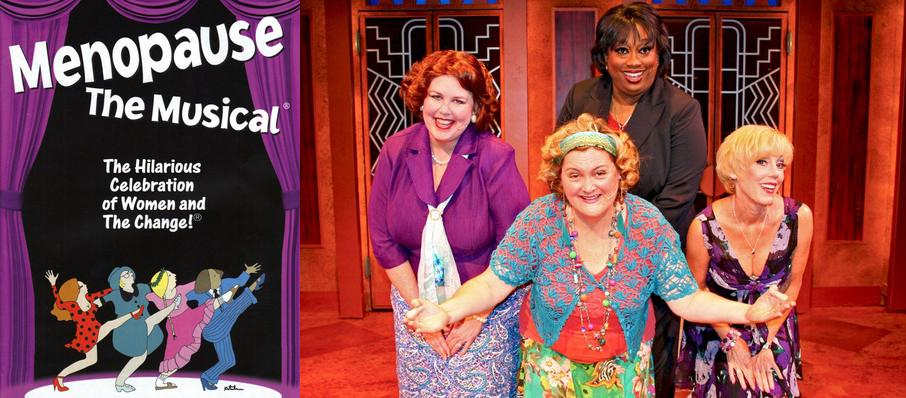 Menopause - The Musical at Tower Theatre