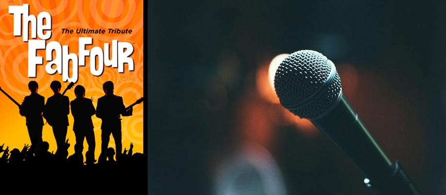 The Fab Four - The Ultimate Tribute at Tower Theatre