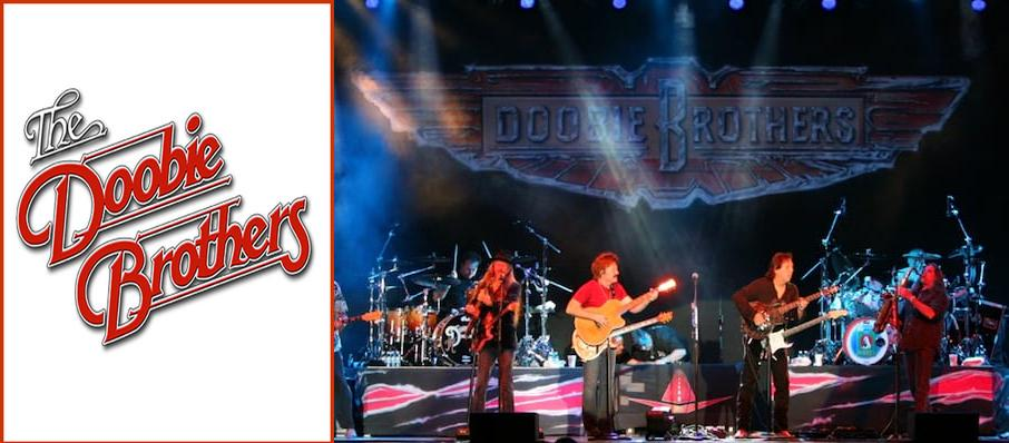 Doobie Brothers at Save Mart Center
