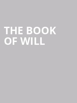 The Book of Will at Fresno Art Museum - Bonner Auditorium