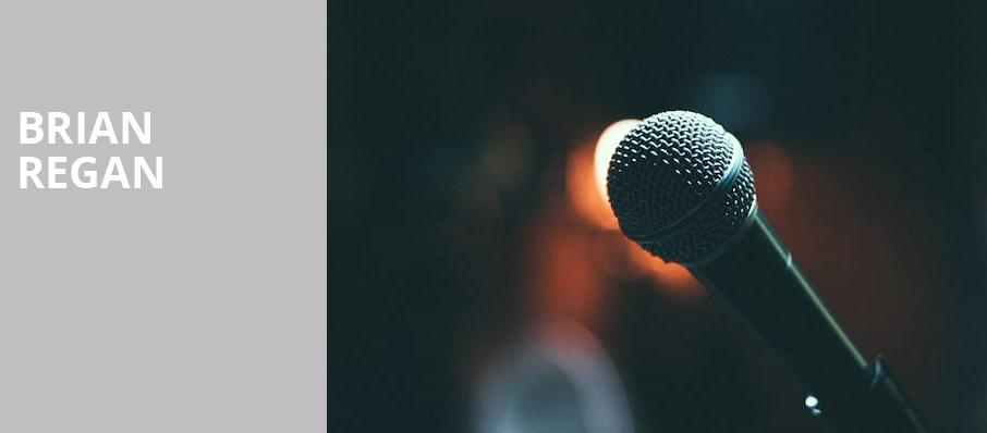 Brian Regan, Fox Theatre, Fresno
