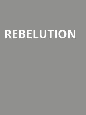 Rebelution Poster