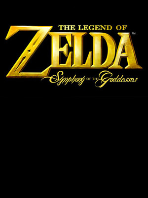 The Legend Of Zelda Symphony of The Goddesses, Saroyan Theatre, Fresno