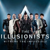 The Illusionists, Saroyan Theatre, Fresno