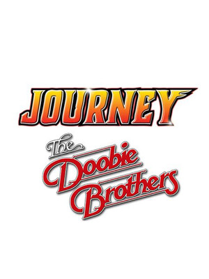 Journey The Doobie Brothers, Save Mart Center, Fresno